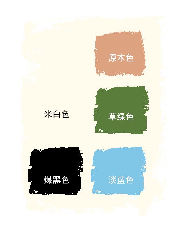 软装方案 | 蓝黄色系打造浪漫温馨之家